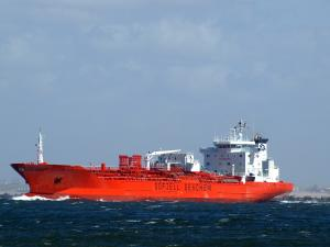 Photo of BOW OCEANIC ship