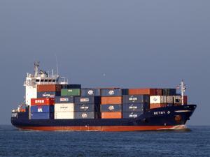 Photo of PONZA ship