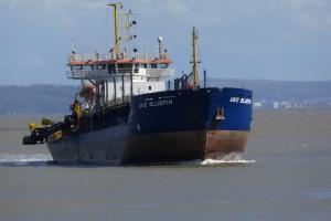 Photo of UKD BLUEFIN ship