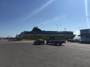 Photo of FIOR DI LEVANTE ship