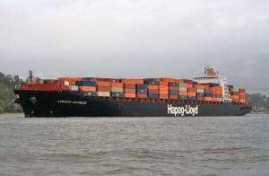 Photo of LONDON EXPRESS ship
