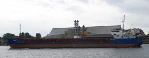 Photo of UFA ship