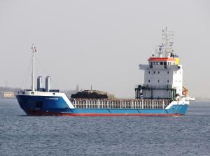 Photo of MULTIMAR ship