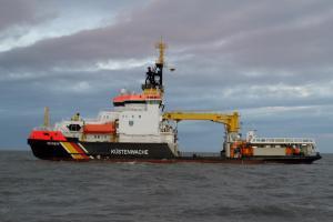 Photo of NEUWERK ship