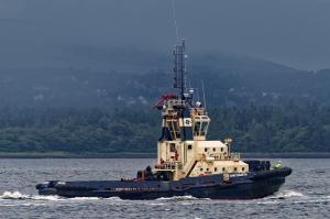 Photo of ANGLEGARTH ship