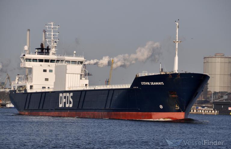 LYSVIK SEAWAYS photo