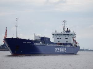 Photo of LYSVIK SEAWAYS ship