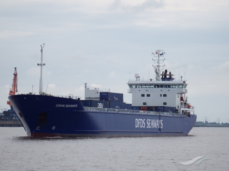 LYSVIK SEAWAYS photo