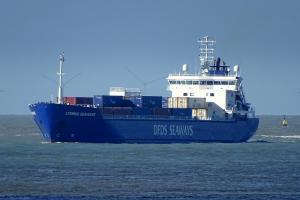 Photo of LYSBRIS SEAWAYS ship