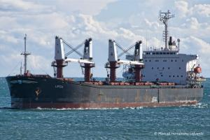 Photo of LIPICA ship