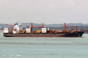 Photo of WANXINGDA ship