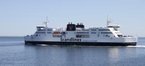 Photo of PRINSESSE BENEDIKTE ship
