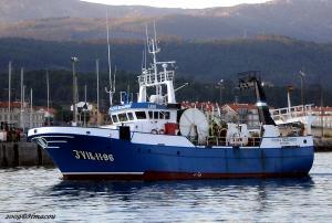 Photo of FICHA SEGUNDO ship