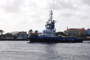 Photo of LIMA II ship