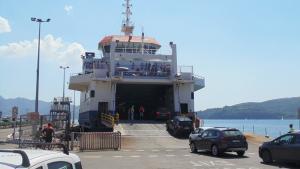 Photo of ACCIARELLO ship