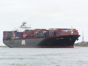 Photo of M.V.EROS ship