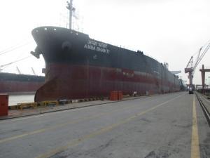 Photo of AMBA BHAKTI ship
