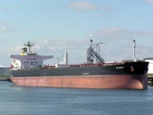 Photo of CE NIRIIS ship