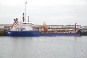 Photo of THAMES FISHER ship