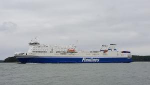 Photo of FINNFELLOW ship