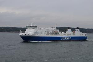 Photo of FINNFELLOW ship