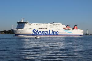 Photo of STENA GERMANICA ship