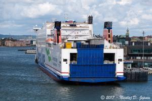 Photo of STENA GERMANICA ship