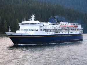 Photo of KENNICOTT ship