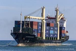 Photo of AVONMOOR ship