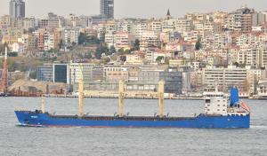 Photo of SKADI ship