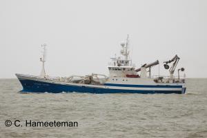 Photo of HAVDRON ship