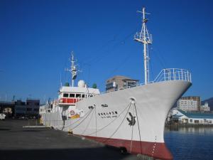 Photo of TAIYO MARU NO.38 ship