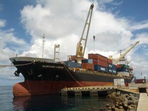 Photo of MORNING VISHIP ship
