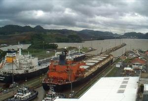Photo of BEI LUN HAI TUN ship