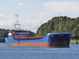 Photo of ALAND ship