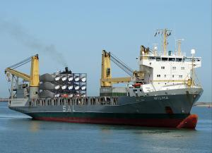 Photo of WILMA ship
