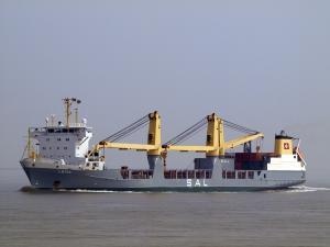 Photo of BBC LENA ship