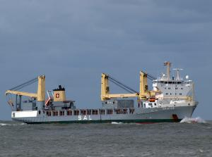 Photo of GRIETJE ship