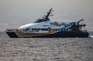 Photo of FEDERICA M ship