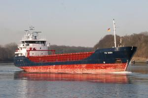 Photo of FRI SKIEN ship