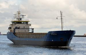 Photo of OSTEREMS ship