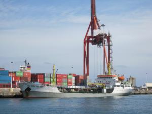 Photo of HAI GONG YOU 302 ship