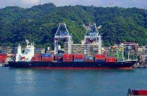 Photo of MTT BINTULU ship