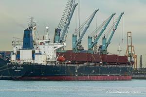 Photo of GREAT PRESTIGE ship