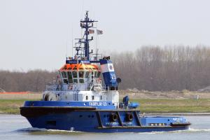 Photo of FAIRPLAY-23 ship