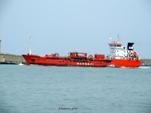 Photo of PRIAM ship