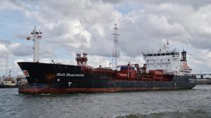 Photo of STOLT SHEARWATER ship