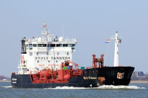 Photo of STOLT FULMAR ship