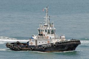 Photo of TAG NUR 12 ship