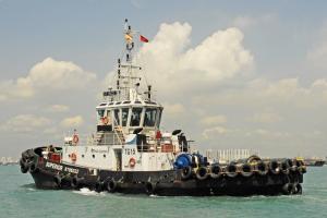 Photo of TAG NUR 11 ship